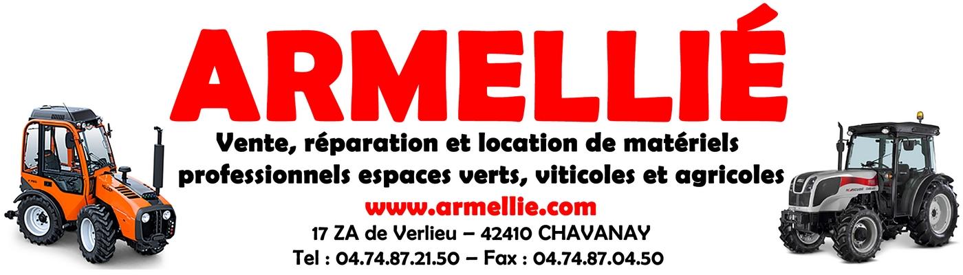 SARL ARMELLIÉ