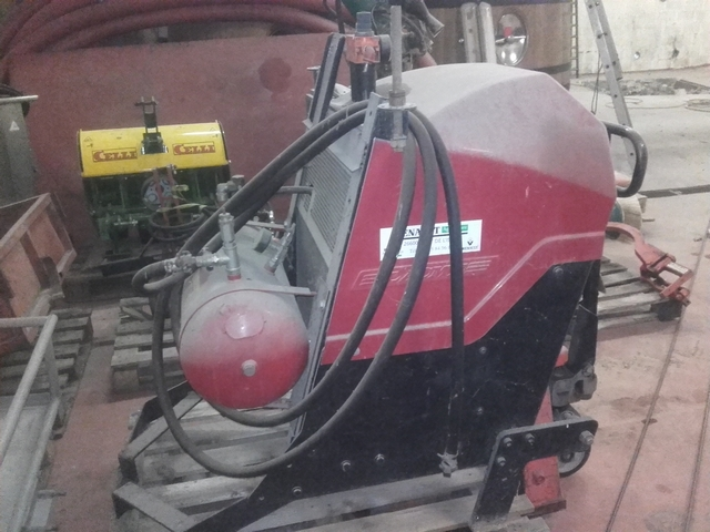 Compresseur Lacmé XT85