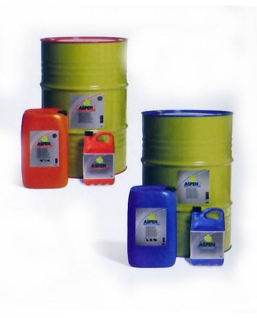Essence alkylate ASPEN