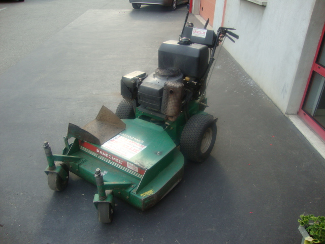 Location tondeuse RANSOMES Rotary 36